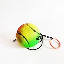 Piłka na sznurku mała [12]