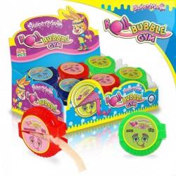 Guma metrowa Roll Bubble...