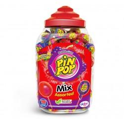 Lizak Pin Pop Słodki [100]