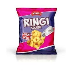 Chrupki Ringi Solone [30] /...