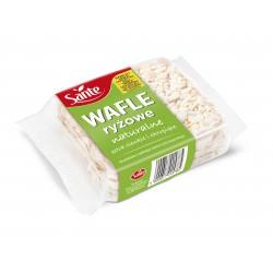 Wafle ryżowe naturalne [20]...