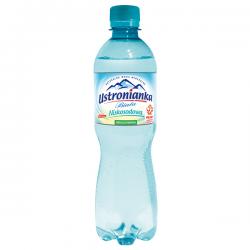 Ustronianka woda mineralna...