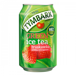 Tymbark Green Ice Tea...