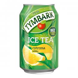 Tymbark Ice Tea Cytrynowy...