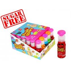 Spray Owocowy Bez Cukru...