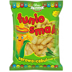 Chrupki Funio Serowo...