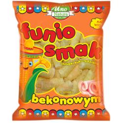 Chrupki Funio Bekon [20] /...