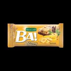 Baton Bakalland Ba! Banan...