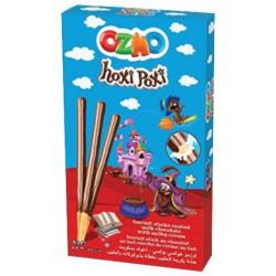 Paluszki w czekoladzie Hoxi...