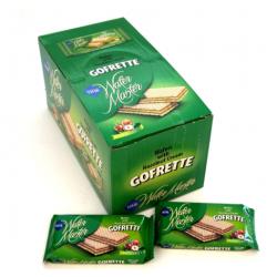 Wafelki Gofrette...
